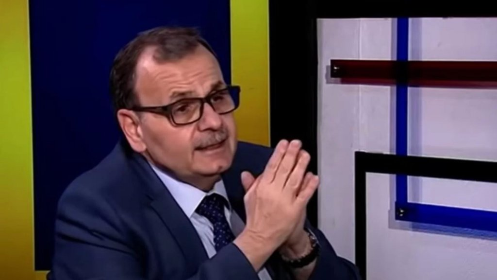 """البزري: """"المتحور الجديد دلتا أصبح يشكل أكثر من 80% من حالات الكورونا الحالية في لبنان.. ولا يجوز الحديث عن إقفال البلد"""""""