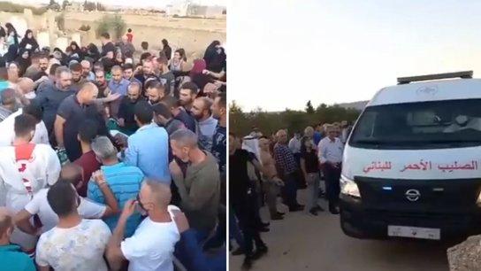 فيديو متداول.. خلال جنازة في الهرمل، اعتقدوا أن المتوفى لا يزال حيًّا!