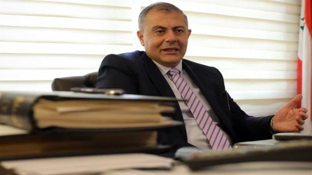 محافظ بيروت طلب فتح تحقيق وإتخاذ تدابير مسلكية بحق البعض من فوج الإطفاء ممن تعرضوا للصحافيين خلال زيارة رونالدينو لقيادة الفوج