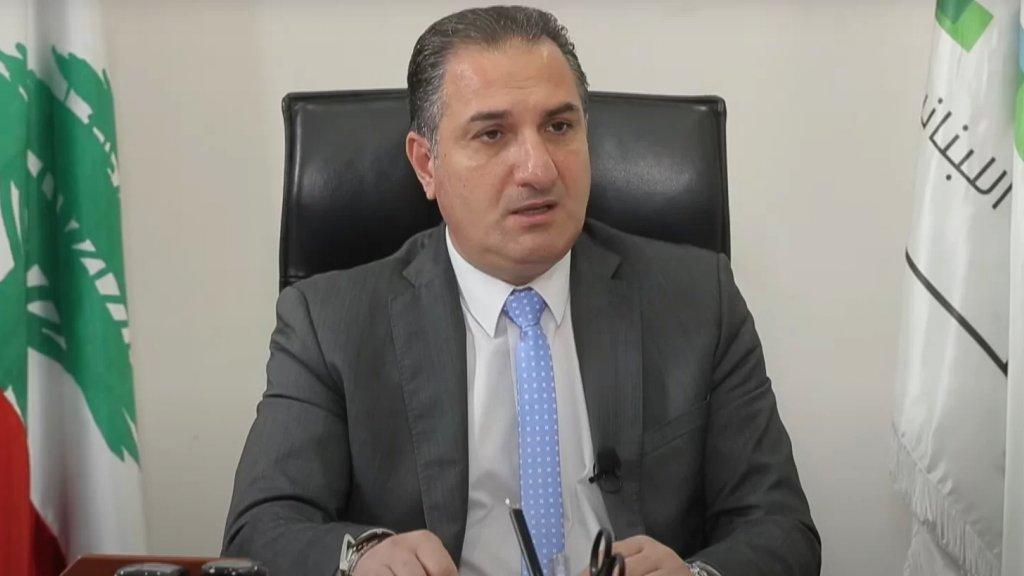 """بالفيديو/ وزير الإتصالات: """"فواتير الإتصالات والإنترنت تُسعّر بالليرة اللبنانية والأسعار لن تتغيّر في المدى القريب"""""""