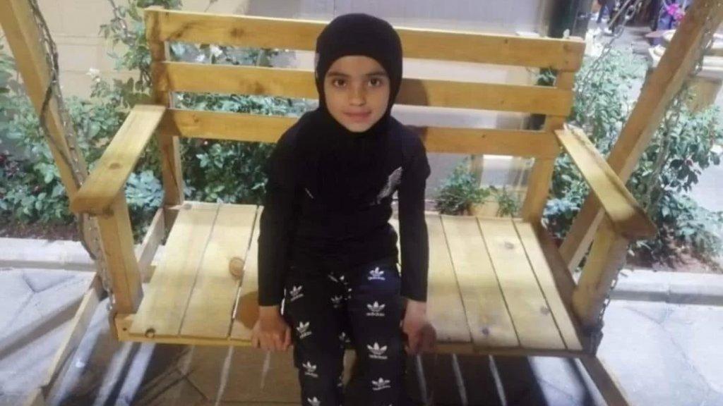 وفاة الطفلة زهراء طليس التي شكت من لدغة عقرب وعانى أهلها محاولين تأمين إبرة مضادة تنقذ حياتها