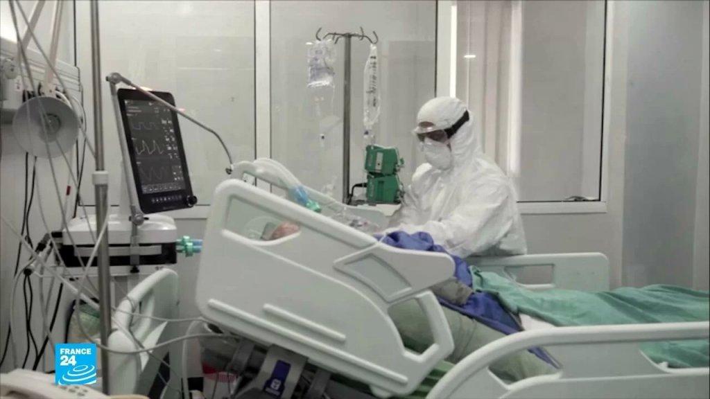"""مسؤول الاحصاءات في لجنة كورونا يكشف: """"متحوّر دلتا بات يُشكّل 100% من الاصابات بكورونا في لبنان""""!"""