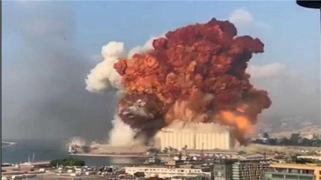 مكتب التحقيقات الفدرالي FBI: كمية نيترات الأمونيوم لم تنفجر كلها في مرفأ بيروت (رويترز)