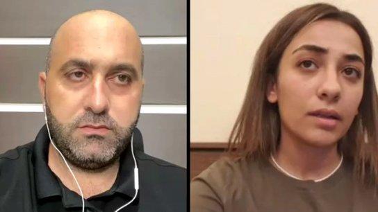 خسائر فادحة في حرائق عكار.. حوار مع يمنى حمود، ناشطة بالمجال البيئي، وممثلة عن فريق درب عكار