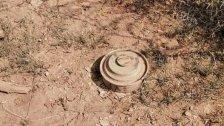 اصابة احد افراد الكتيبة الكمبودية في اليونيفيل بانفجار لغم ارضي في خراج ميس الجبل: نُقل بواسطة طوافة الى احد مستشفيات مدينة صيدا