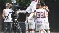 النجمة بطل كأس النخبة بفوزه على العهد بركلات الترجيح
