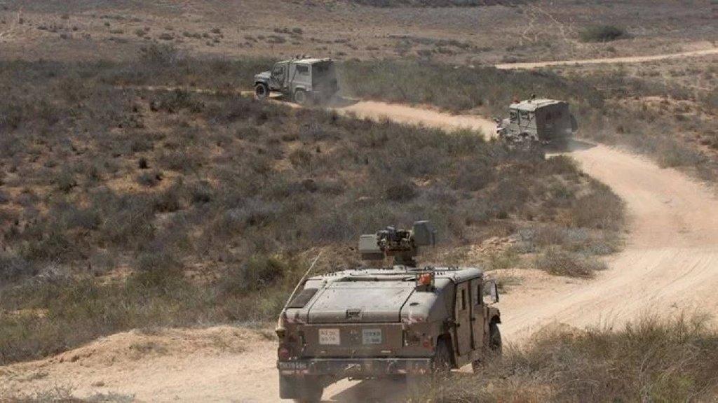 دورية إسرائيلية راجلة خطفت 100 رأس ماعز عائد إلى أحد الرعاة في خراج بلدة شبعا