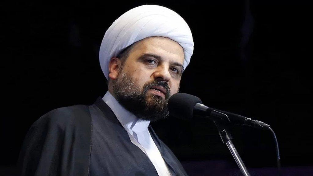 المفتي أحمد قبلان: يجب حماية الجيش من عسل الخارج لأنّه منقوع بالسم