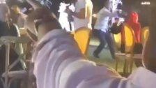 بالفيديو/ توتر في خلدة بعد مقتل الشاب علي شبلي في خلدة بإطلاق نار في حفل زفاف