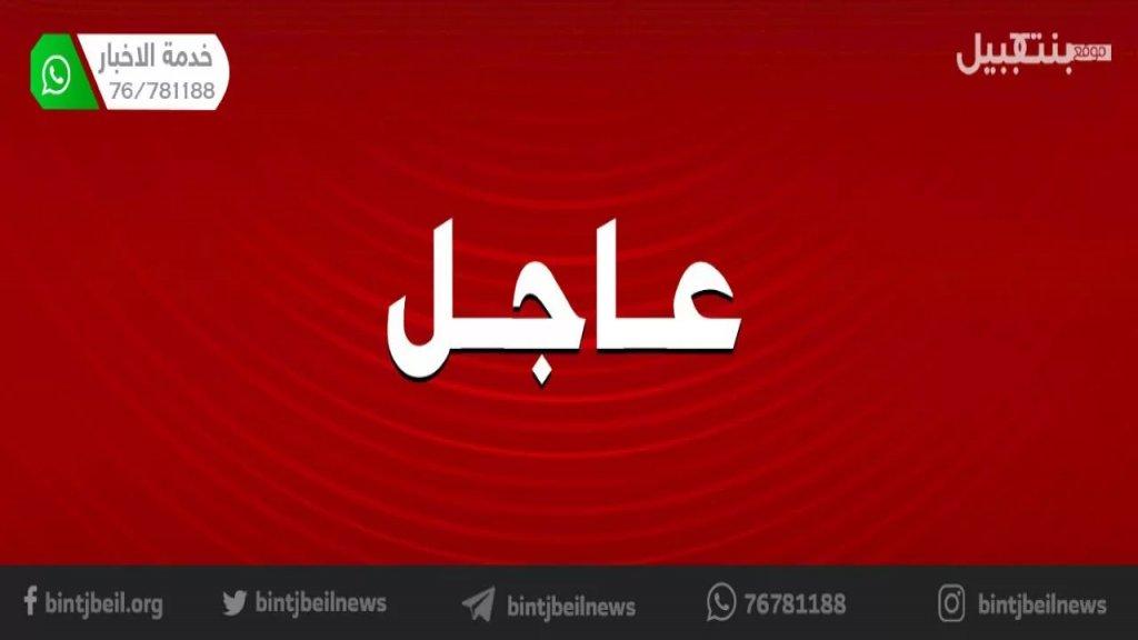 قوة كبيرة من الجيش اللبناني بدأت حملة مداهمات واسعة لتوقيف مطلقي النار في أحياء عرب خلدة (LBCI)