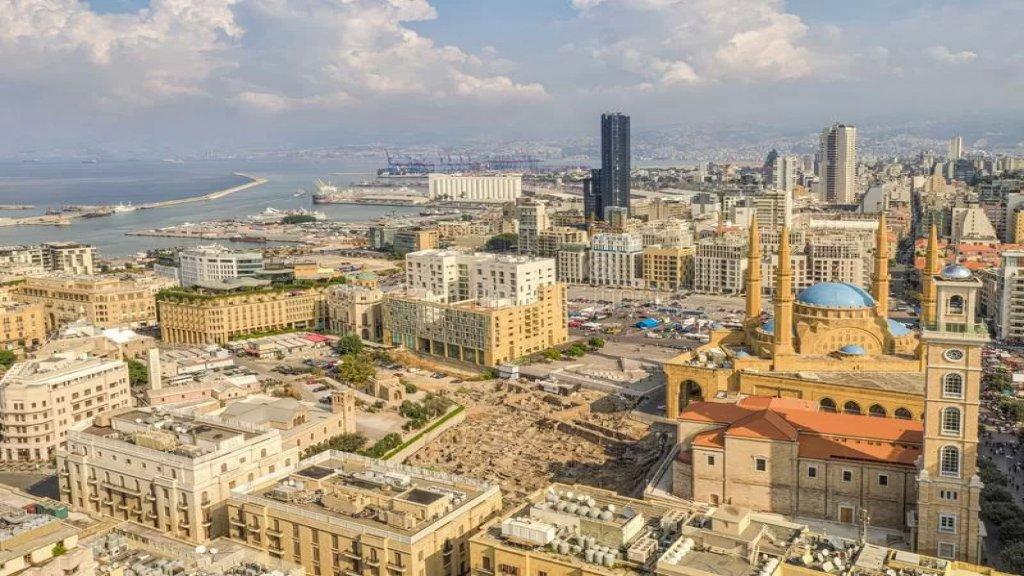 العقوبات الأوروبية ستطال «مجموعة كبيرة» من السياسيين اللبنانيين