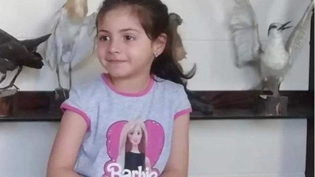 تايونا إبنة الـ٧ سنوات ضحية جديدة للرصاص الطائش في عكار