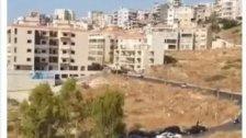 بالفيديو / جانب من اطلاق النار على المشيعين في خلدة