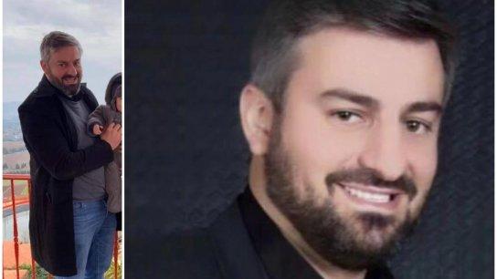 الطبيب المغدور محمد أيوب (نسيب الشاب علي شبلي) ضحية الكمين المسلح في خلدة