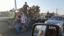 تعزيزات كبيرة للجيش اللبناني في خلدة