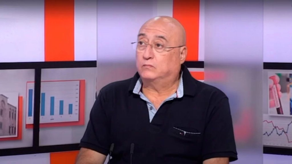 جوزيف أبو فاضل: نناشدكم في مؤتمر باريس 4 آب وغيره أن لا تعطوا هذه الدولة الفاسدة قرشاً واحداً