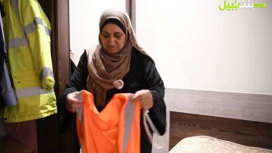 بالفيديو/ في ذكرى انفجار المرفأ.. أمٌّ تعتاش على ذكريات ابنها موظف المرفأ أمين الزاهد وتستذكر الأمل والخيبة