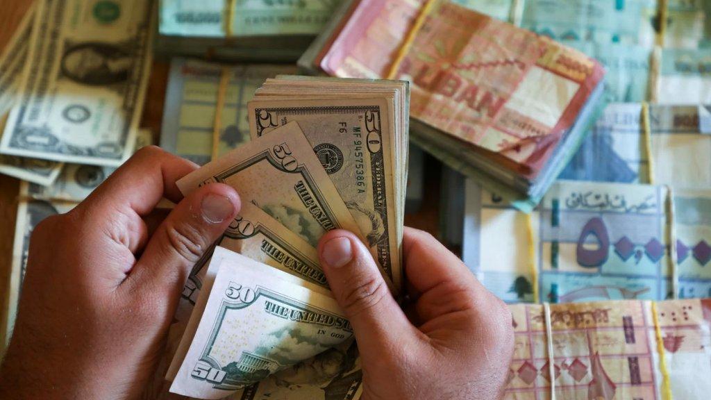 بعد كلمة ميقاتي... هبوط جديد لليرة اللبنانية: 21 ألف مقابل الدولار!