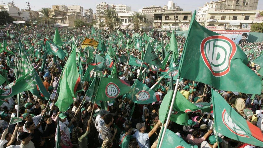 أمل: لوضع طريق الجنوب في عهدة الجيش والقوى الأمنية