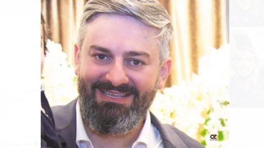 بعد أحداث خلدة.. طبيب الأسنان والأب لطفلين محمد أيوب إلى مثواه الأخير عصر اليوم في بوداي