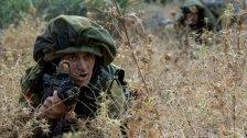 """جيش الاحتلال الإسرائيلي يعلن عن مناوراة عسكرية تحت مسمى """"أشعة الشمس"""" على طول الحدود مع لبنان تستمر اليوم وغداً  لفحص جاهزية القوات لخوض أيام محتملة من القتال مع لبنان"""