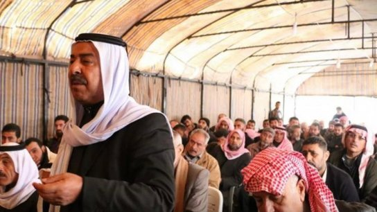 مقال للنهار: عرب خلدة....من تربية الماشية إلى الديوانيات والمضافات، والثأر من التقاليد الراسخة
