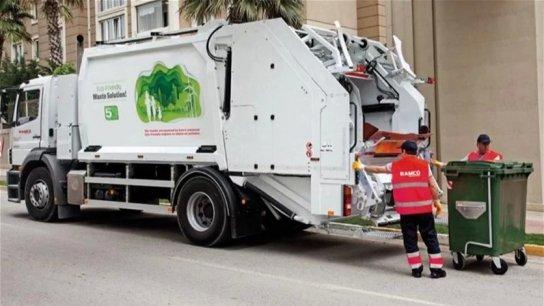 """""""رامكو"""" توقفت عن جمع النفايات في المتن وكسروان لغياب حماية مطمر الجديدة وعودة النباشين والإعتداء على العمال"""