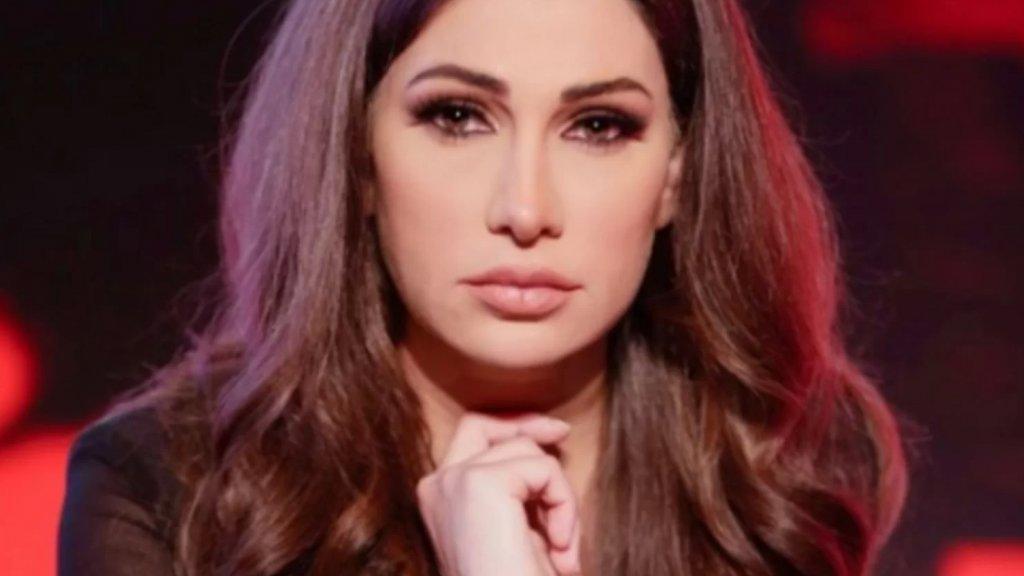 ديما صادق: ميشال عون ارهابي!