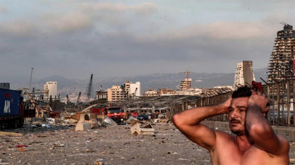 4 آب يستعيد مشاهد 17 تشرين: أحزاب تتسلّق على الركام (الأخبار)