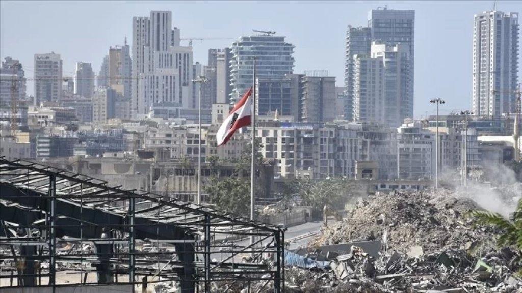 """""""أسوأ من أزمة اليونان"""".. تقرير يشير إلى أن لبنان قد يستغرق ما بين 12 و19 عامًا للتعافي!"""