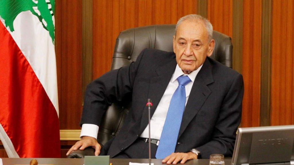 الرئيس بري: ما حصل اليوم وأمس يؤكد أن الكيان الإسرائيلي لا يفهم إلا لغة القوة