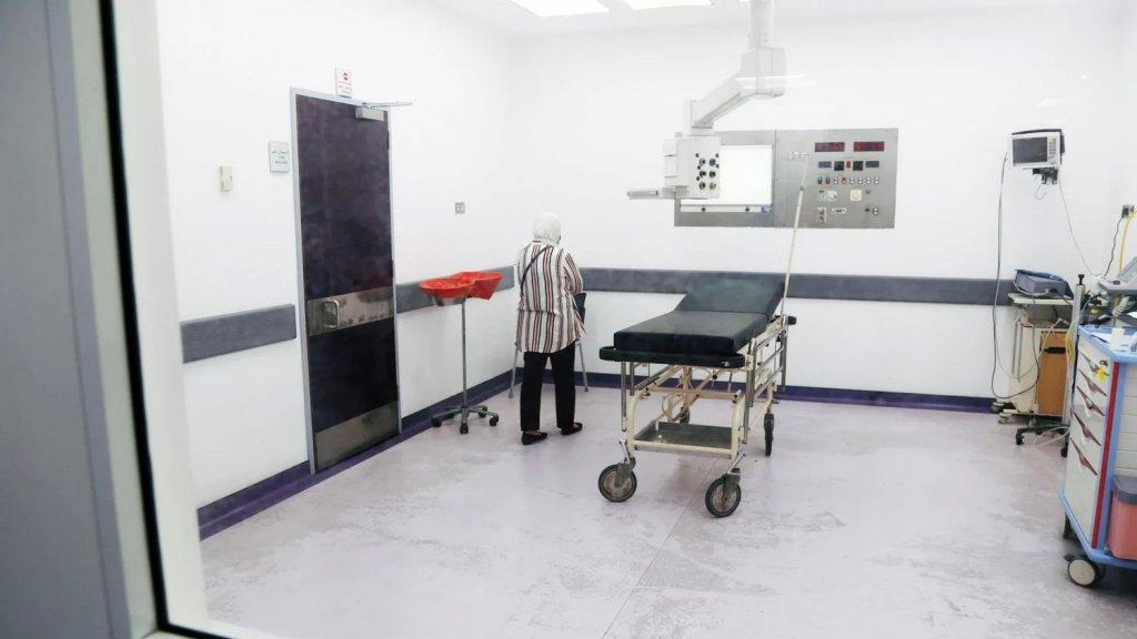 نقابة المستشفيات تحذر: عدد من المستشفيات ومنها جامعية مهددة بتوقف مولداتها خلال ساعات بسبب عدم توفر مادة المازوت لمولداتها