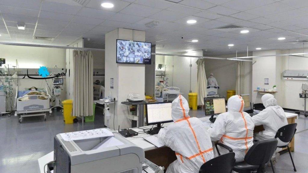 هارون: 6 مستشفيات مهدّدة بالإقفال في الساعات الآتية...والأزمة قد تشتدّ غداً!