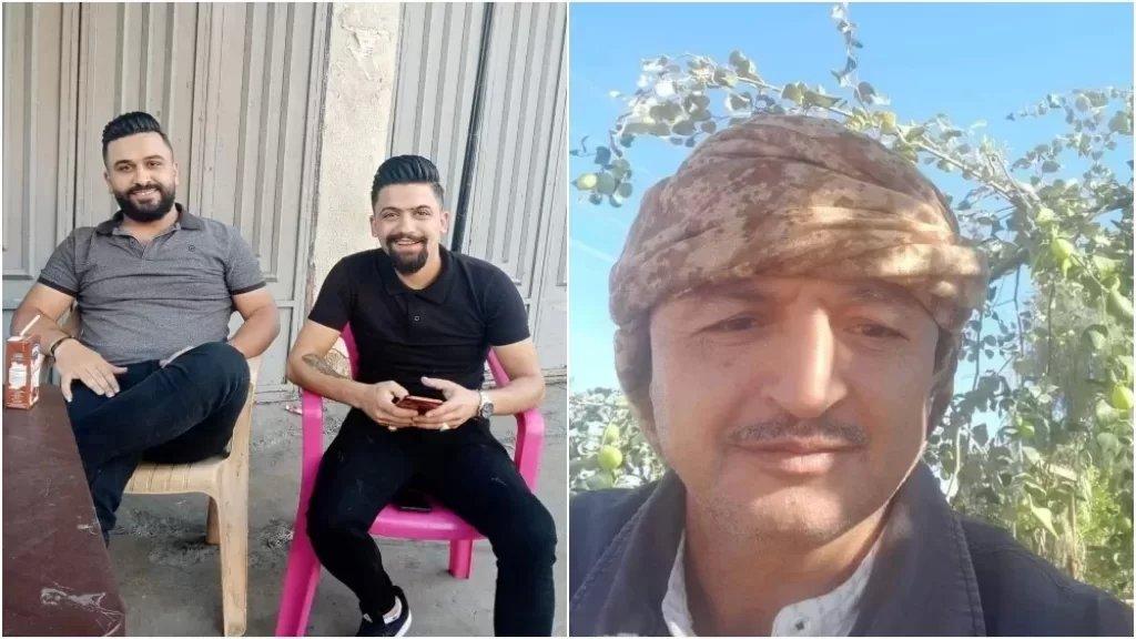 الجيش يوقف قاتلي الشبان الثلاثة: محمد عبد الرزاق عبيد، حسين حسن وعلاء أحمد
