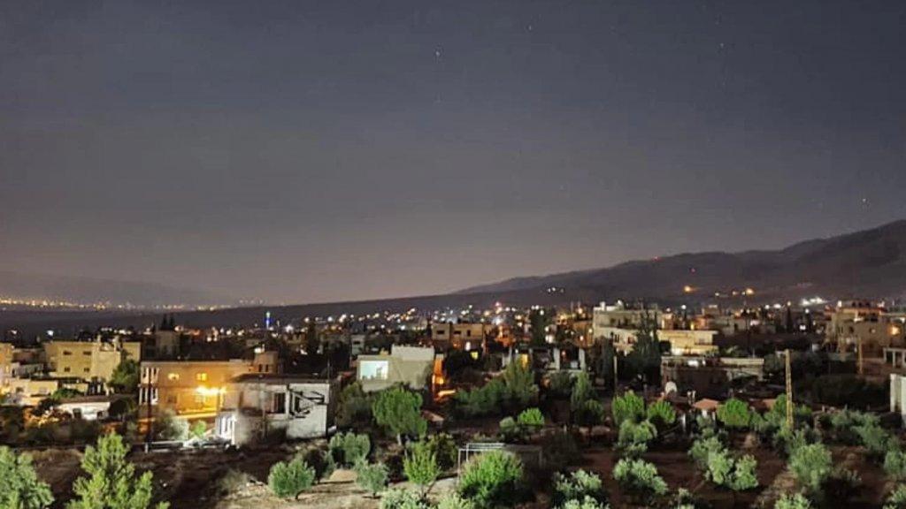 الهرمل غرقت في الظلام والأهالي يناشدون المسؤولين تأمين المازوت
