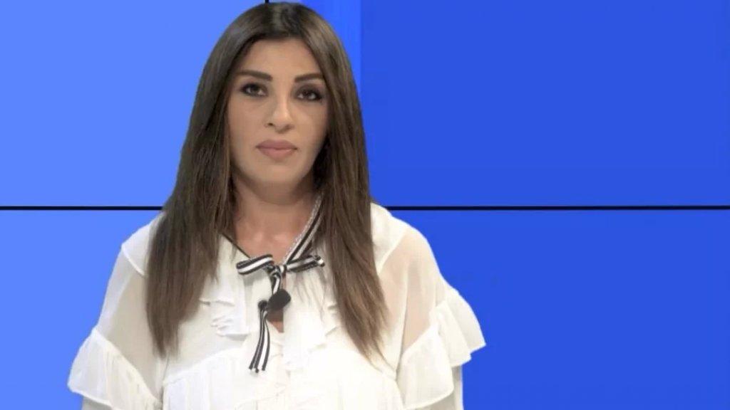 """الإعلامية سوسن صفا: """"يللي عم بيصير هوي قتل جماعي...هوي جريمة بكل معنى الكلمة...باختصار الشعب اللبناني يحتضر"""""""