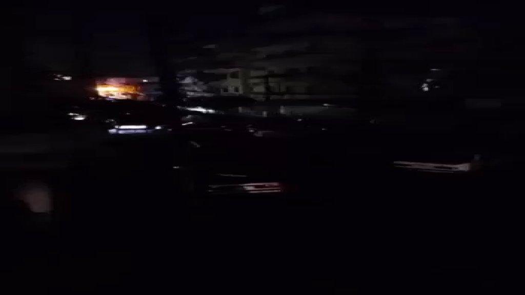 فيديو متداول... قرع الطناجر على شرفات المنازل في طرابلس احتجاجاً على انقطاع التيار الكهربائي