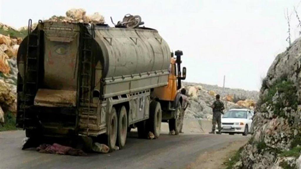 توقيفات بالجملة وإحباط تهريب كميات من البنزين والمازوت والطحين والدخان من لبنان إلى سوريا