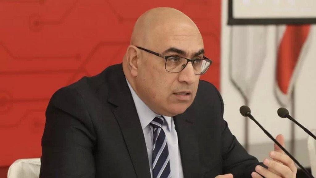 رئيس جهاز الإعلام والتواصل في القوات اللبنانية شارل جبور: لو استلمنا وزارة الطاقة من التيار الوطني الحر كنا سنؤمن الكهرباء 24/24 ضمن السنة ونصف