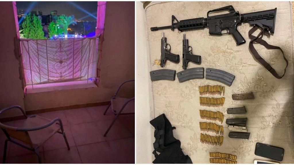 بعملية إستباقية... قوى الأمن تلقي القبض على شخصين قبل إتمام عملية إغتيال أحد الأشخاص خلال حفل زفاف في أحد فنادق جبيل على خلفية ثأرية!