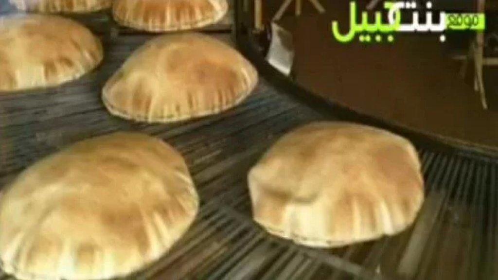 """بالفيديو/ صاحب """"أفران لبنان"""" يعلن الإقفال حتى إشعار آخر، 45 سيارة توزع الخبز توقفت: ما مرق علينا متل هالأزمة!"""