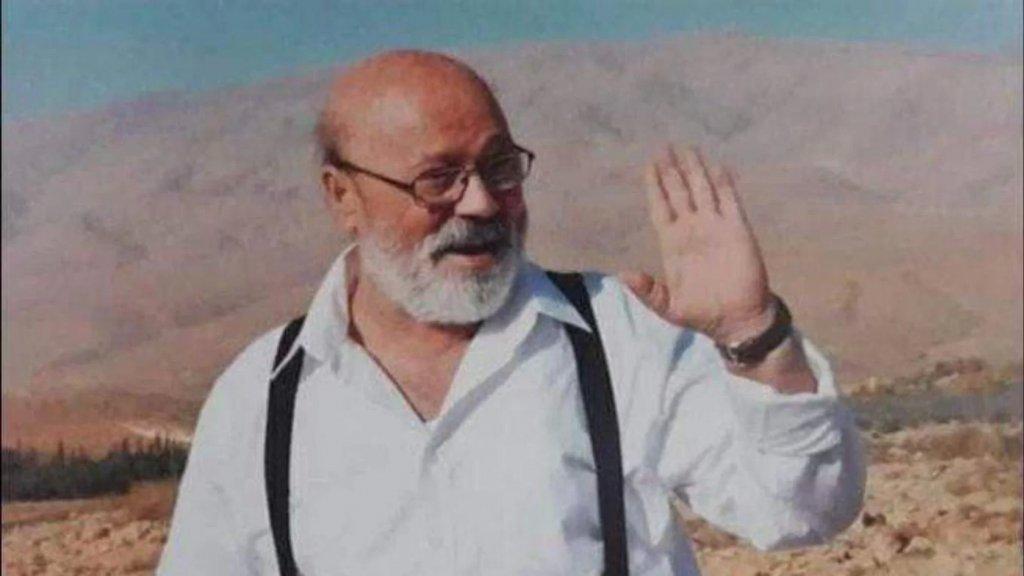 """وزارة الثقافة تنعى الممثل اللبناني مهدي زعيتر """"صاحب الضحكة الجميلة والجلسة الأنيسة"""""""