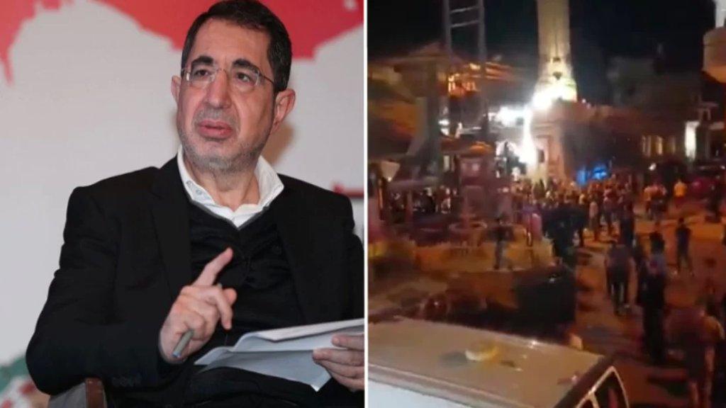 """فيديو متداول بعنوان """"احتجاز النائب حسين الحاج حسن في حسينية بلدة علي النهري"""" والأخير ينفي ما أشيع"""
