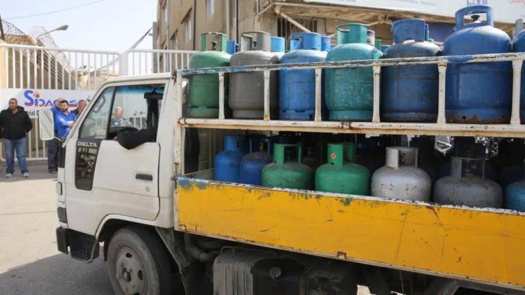 رئيس نقابة العاملين وموزعي الغاز يحذر: مخزون الغاز لا يكفي إلا لخمسة أيام