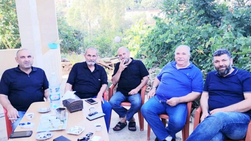 رئيس الإتحاد الوطني لنقابات العمال والمستخدمين في لبنان يناقش الأزمات التي تعصف بالمواطن ويدين التعرض لمدير موقع بنت جبيل الزميل حسن بيضون