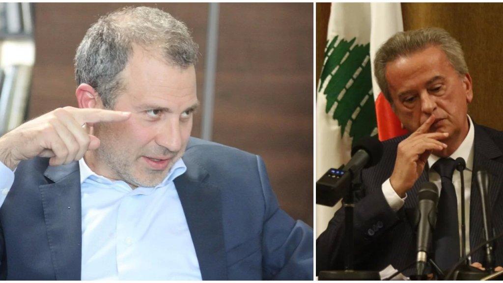 جبران باسيل يرد: لو صحيح انا حاكم لبنان ما كنت تركتَك من زمان!