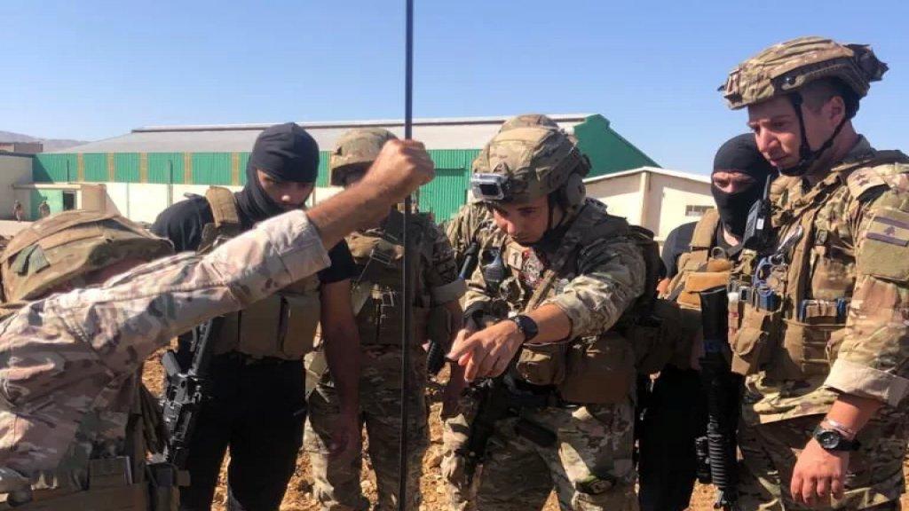 الجيش ينشر حصيلة الكشف على محطات المحروقات وعمليات الدهم: مصادرة 4,392,725 ليتر بنزين و2,212,140 ليتر مازوت!