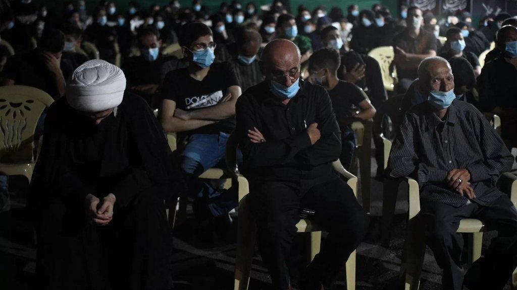 حركة أمل تحيي مجالس عاشوراء في بنت جبيل