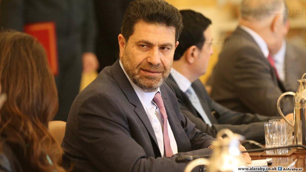 """وزير الطاقة:  """"تصلنا المحروقات من العراق بعد 10 أو 15 يوماً بعد 3 أيلول... وأناشد وزيرة الدفاع وقيادة الجيش أن يكونوا موجودين لحماية المحطات"""""""