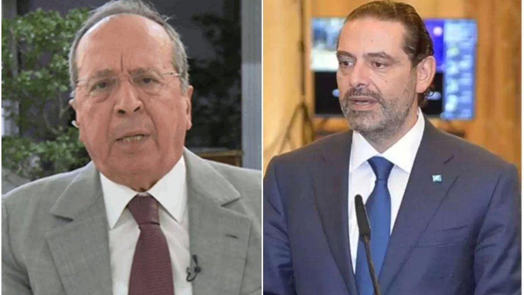 جميل السيد: الحريري ارتكب جريمة شنيعة بحق والده لجهة المتاجرة بدمه.. وأبسط واجباته أن يعتذر من اللبنانيين